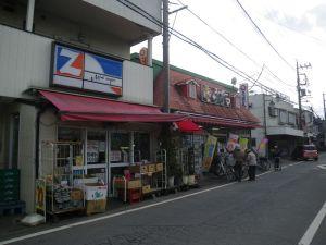 スーパーサクマ@所沢市